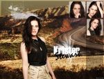 Kristen Stewart (#41249) desktop wallpaper - 1024x768