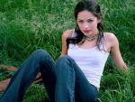 Kristin Kreuk - 1024x768