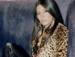 Laila Rouass - 1024x768
