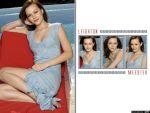 Leighton Meester - 1024x768