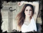 Lena Meyer-Landrut (#41416) desktop wallpaper - 1024x768