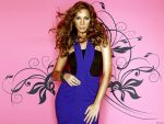 Leona Lewis (#36076) desktop wallpaper - 1280x800