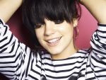 Lily Allen (#37028) desktop wallpaper - 1024x768