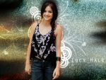 Lucy Hale (#40201) desktop wallpaper - 1152x864