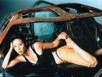 Lucy Liu - 1024x768