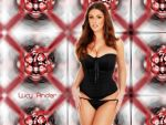 Lucy Pinder (#35260) desktop wallpaper - 1680x1050