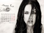 Megan Fox (#41562) desktop wallpaper - 1280x1024