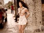 Michelle Rodriguez - 1024x768
