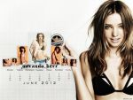 Miranda Kerr (#41191) desktop wallpaper - 1024x768