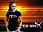 Nina Dobrev - 1024x768