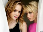 Olsen Twins (#30632) desktop wallpaper - 1024x768