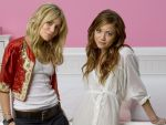 Olsen Twins (#30633) desktop wallpaper - 1024x768