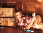 Paulina Rubio (#2876) desktop wallpaper - 1152x864
