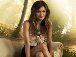 Rachel Bilson (#40818) desktop wallpaper - 1024x768