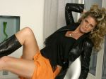 Rachel Hunter (#26827) desktop wallpaper - 1152x864