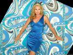 Rebecca Romijn (#29546) desktop wallpaper - 1024x768