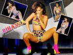Rihanna (#40505) desktop wallpaper - 1024x768