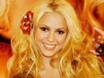 Shakira - 1024x768