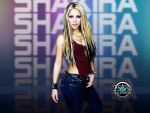 Shakira (#37313) desktop wallpaper - 1024x768