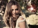 Stana Katic (#41396) desktop wallpaper - 1024x768