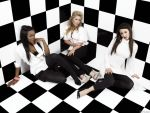 Sugababes (#28847) desktop wallpaper - 1280x800