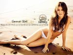 Summer Glau (#40896) desktop wallpaper - 1024x768