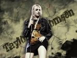 Taylor Momsen (#41113) desktop wallpaper - 1680x1050