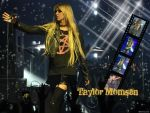 Taylor Momsen (#41125) desktop wallpaper - 1024x768