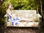 Taylor Swift - 1024x768