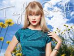 Taylor Swift (#41461) desktop wallpaper - 1024x768