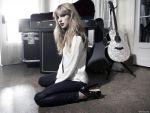 Taylor Swift (#41478) desktop wallpaper - 1024x768