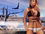Tiffani Amber Thiessen - 1024x768