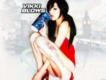 Vikki Blows - 1024x768