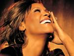 Whitney Houston (#16520) desktop wallpaper - 1024x768