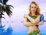 Yvonne Strahovski (#40869) desktop wallpaper - 1024x768